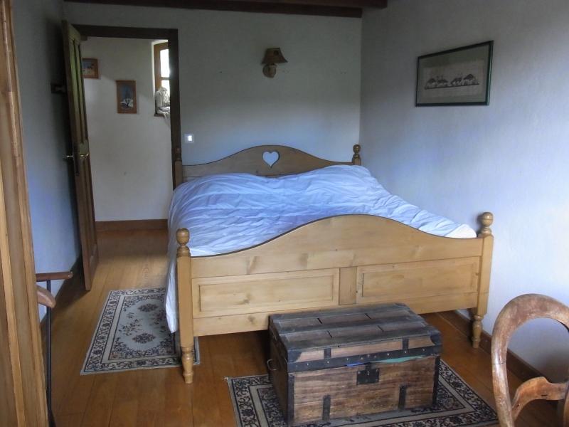 La 2 ème chambre de Ma Maison de Campagne