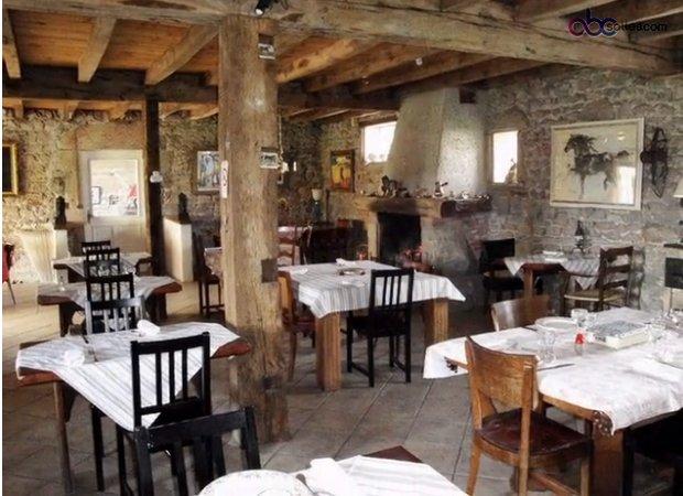 Restaurants et bonnes tables autour de ma maison de campagne for Auberge ma maison