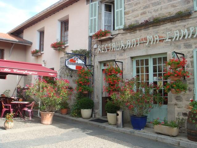 Restaurants et bonnes tables autour de ma maison de campagne - Ma maison de campagne ...